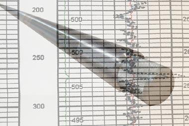 Oilfield Logging Tools