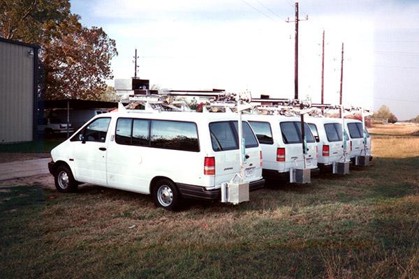 LOW Vans
